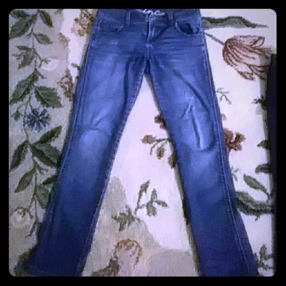 INC International Concepts Denim - Inc Jeans